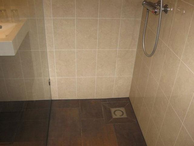 Badkamer verbouwen - Klussenbedrijf Rene Vos